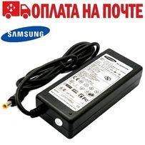 Зарядное устройство Samsung зарядка адаптер питания для ноутбука 19V