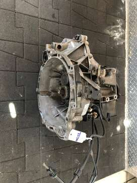 FORD FIESTA 1.6 2012 DUAL VVTI GEARBOX FOR SALE!!!
