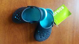 Crocs сабо для мальчика оригинал
