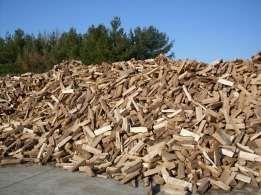 Продам недорого дрова.дуб акация граб береза ольха клен.с доставкой.