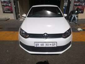 POLO VIVO FOR SELE AT VERY GOOD PRICE