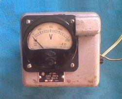 Автотрансформатор регулируемый АТ-3М