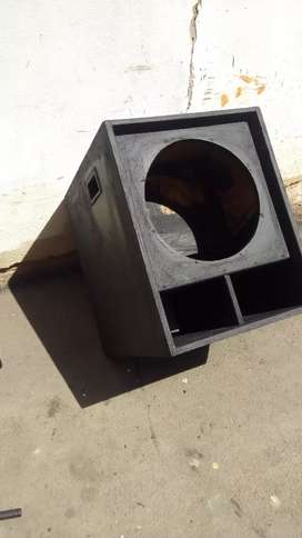 Bassbin for sale