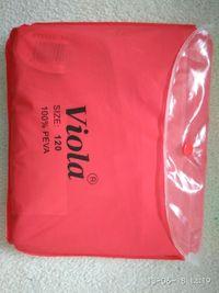 Nová pláštěnka Viola vel 120 0