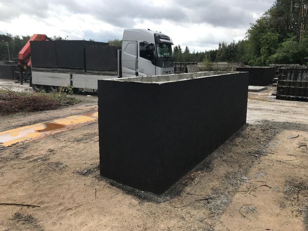 dostawa cała Polska kanały samochodowe betonowe kanał samochodowy Warszawa - image 3