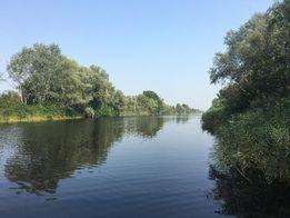 Продам земельный участок 1 га в с. Баловка на берегу реки Орель