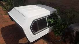 Chev canopy for sale.