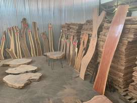 JJN Timbers, Bloemfontein Branch, Stunning Wood available for Sale