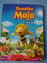 Pszczółka Maja film na DVD