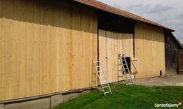 stodoła stodołę stodoły rozbiórka rozbiórki stare deski