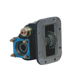 GEAR BOX PTO SUPPLY AND FIT