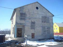 Продам дом на окраине Каменец-подольского 500м от Турецкой крепости
