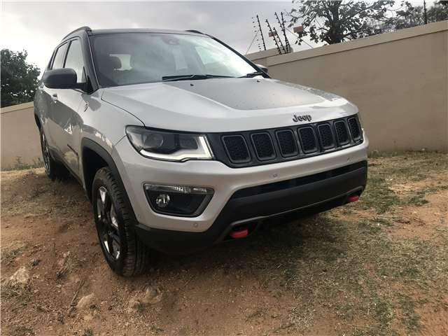 selling my jeep compass 0
