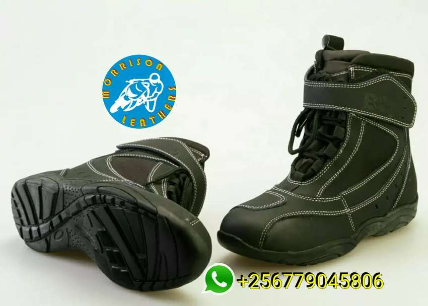 Waterproof Ankle Boots suitable for commuting & available in all sizes 0