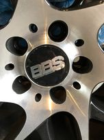 Felgi BBS 19cali BMW Audi Mercedes VW