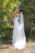 Свадебное платье AMAYA CANCINO