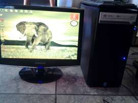 Windows 7 Tower Systems R1200 Complete