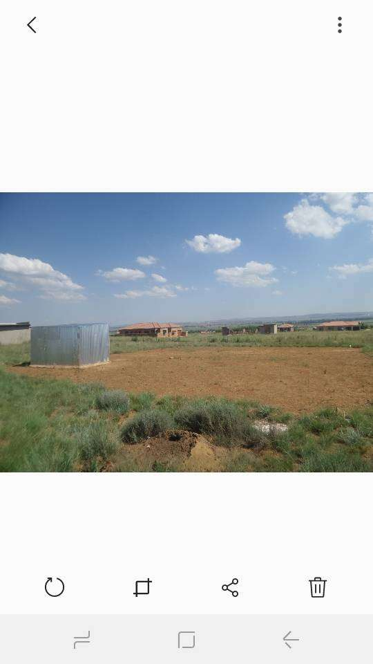 Land for House development for sale 0