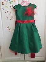 Платье в стиле «стиляги»