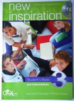 New Inspiration 3 student's book
