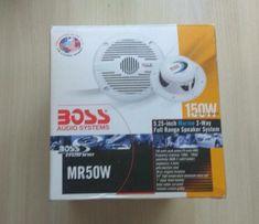 Boss MR50W