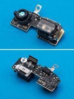 Sensor 3D/SONAR - DJI Spark