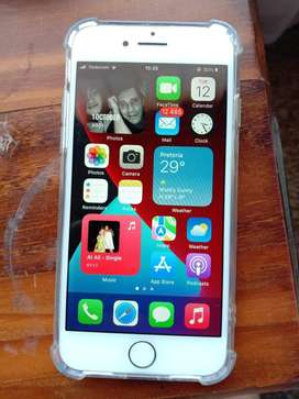 Iphone 8 (sell or swop)