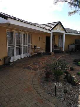 House for rent in Rhodesdene
