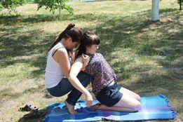 Миргород класичний масаж, антицелюлітний, в'єтнамський, японський