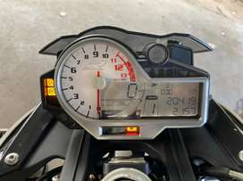 S1000r bmw to swap for car or suv