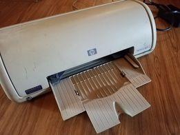 Принтер hp 3520