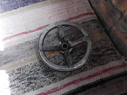Шкив алюминиевый для стиральных машин АУРИКА