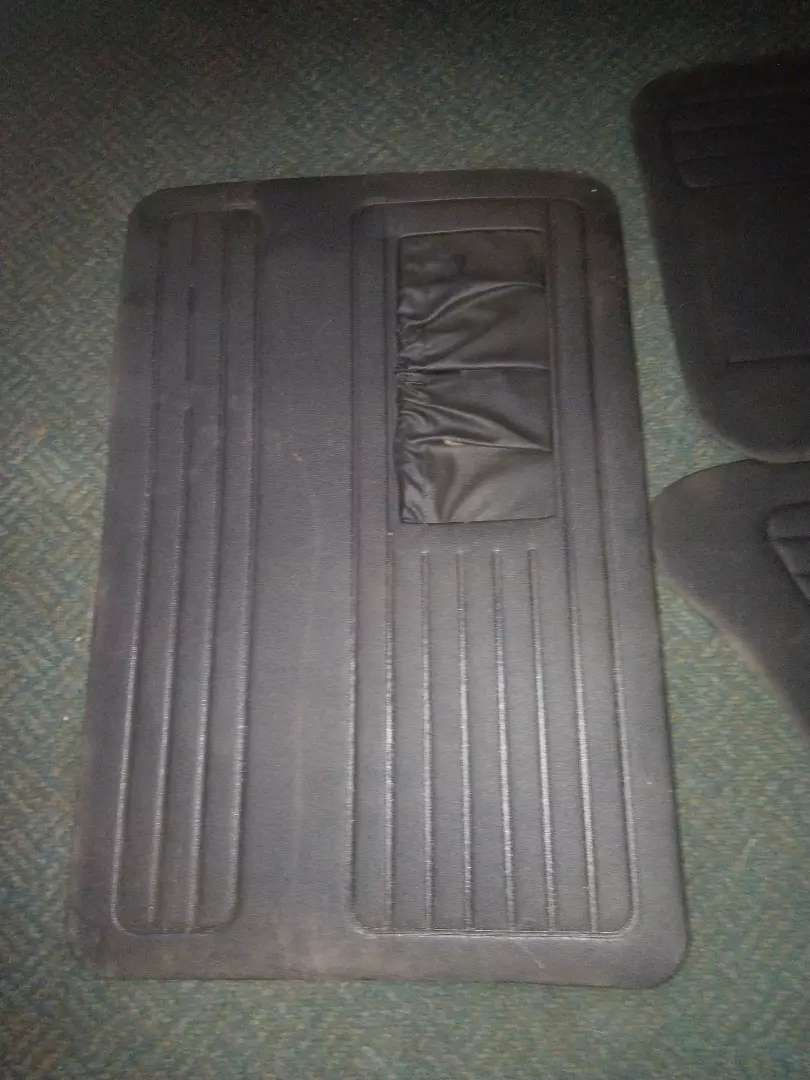VW Beetle Door Panels 0