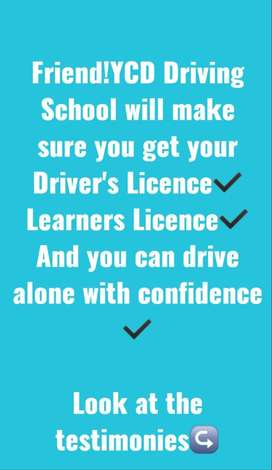 YOU CAN DRIVE DRIVING SCHOOL
