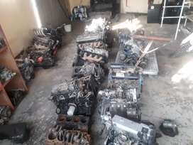 Selling engin and gearbox for any car