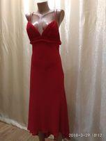 Платье renata arce новое с этикеткой