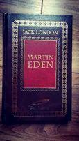 Książka Martin Eden - Jack London