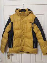 Зимняя куртка пуховик Braggart, р. M (48 р.), Германия