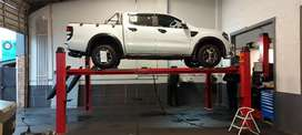 2013 ford ranger double cab 2.2 turbo diesel