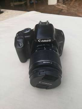 Canon EOS 450D for sale