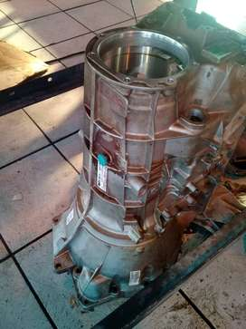 bmw E46 automatic gearbox