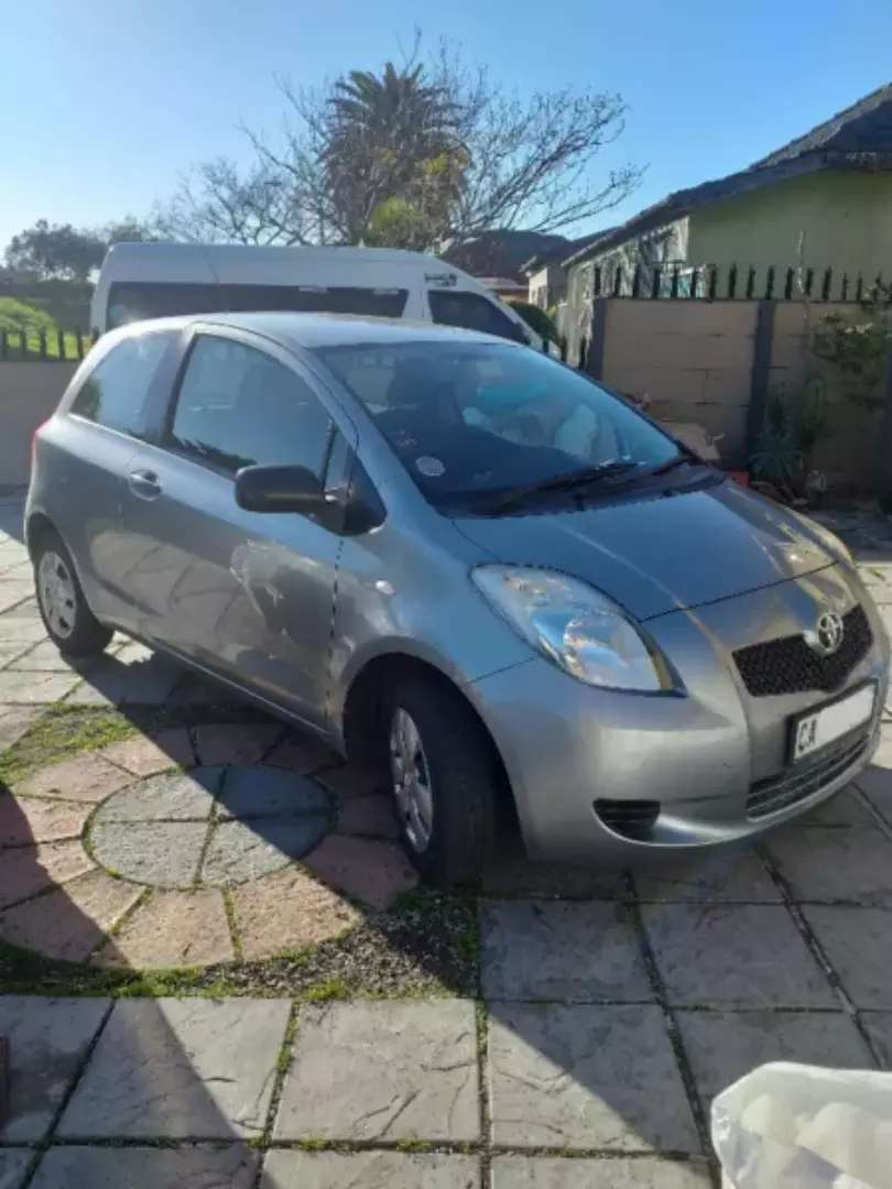 Toyota yaris for sale 0