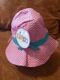 Circo новая панамка шляпа косынка 9- 12- 18 мес