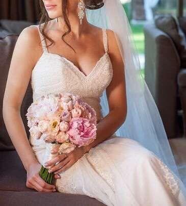 Свадебное платье Pronovias Харьков - изображение 5