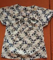 Блузка Profile BHS рубашка блуза кофточка футболка отличное состояние
