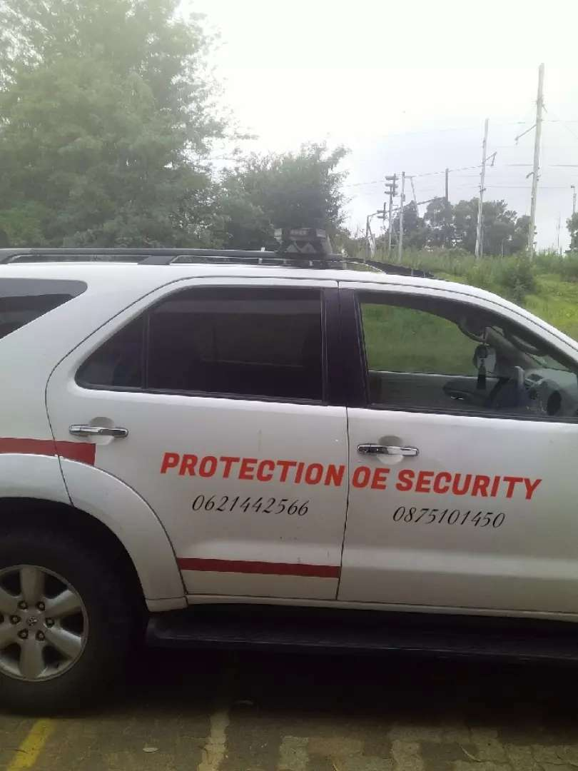 Security Guard Services 0