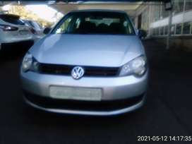 VW Polo Vivo 1.6, 2015, Manual, Petrol