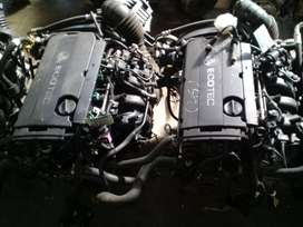 Opel Astra 1.6 low mileage import engine for sale