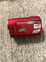 Видеокамера jvc everio S GZ-MS 100