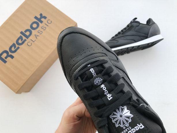 Кроссовки Reebok Classic Leather Iconic Taping BS6210 оригинал Ивано-Франковск - изображение 4
